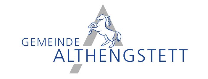 Logo von der Gemeinde Althengstett